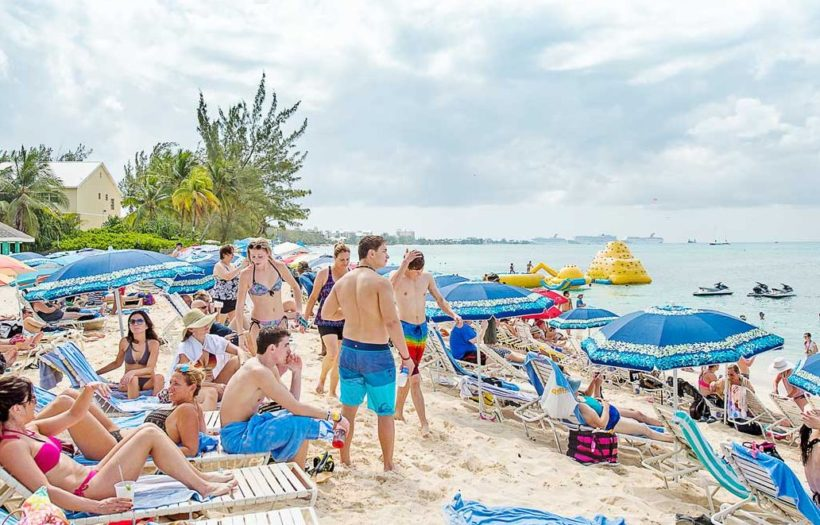 Tourist Information in Seven Mile Beach