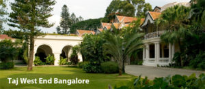 3 Business Hotels in Bangalore You Need to Stay in At Least Once