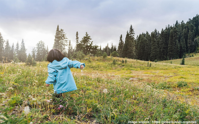 Why Minority Group Members Don't Use Public Lands More