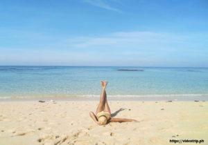 Escape to Pangasinan Beach