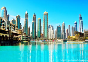 Travel Guide - Dubai For Disabled Travellers
