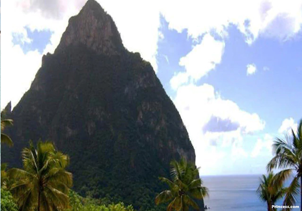 Top Four Caribbean Vacation Spots