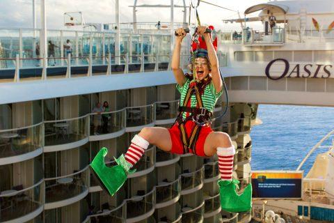 A Caribbean Cruise Holiday