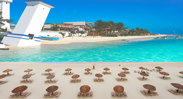 Make Your Holiday in Cancun Mexico