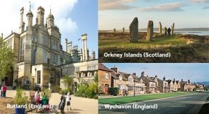 Top UK Rural Places to Travel in Family and Avoid any Type of Coronavirus Exposure Customer Reviews Help You in That Task!