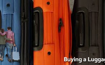 Six Vital Things to Look Out for When Buying a Luggage