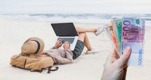 Earn Big Via Travel Business Opportunity