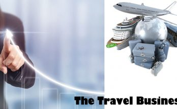 The Travel Business of Travel Memberships